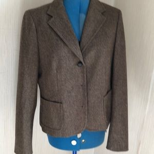 Jcrew jacket size 12